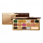 Палетка Теней Chocolate Gold Eye Shadow Palette