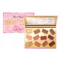 Палетка Теней Pretty Mess Limited Edition Eye Shadow Palette
