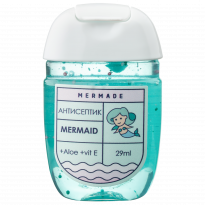 Антисептик Для Рук Mermaid