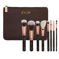 Набор Кистей ROSE GOLDEN LUXURY SET