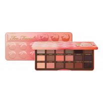 Палетка Теней Sweet Peach Eye Shadow Collection