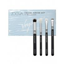 Набор Кистей Voyager Travel Brush Set