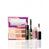 Набор Limited-edition Tartelette™ Faves Discovery Set Vol. II